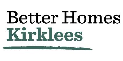 Better Homes Kirklees