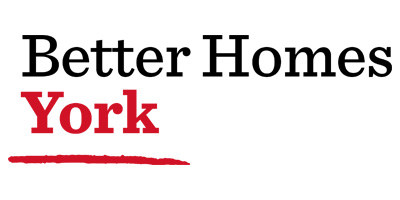 Better Homes York