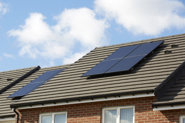 Free Solar Panels for your home*