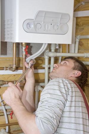 Boiler Installer