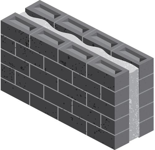Hard to Treat Cavity Wall Insulation