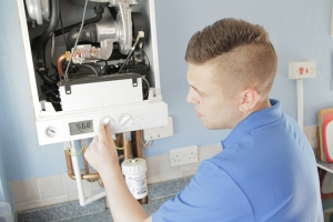 Get a new A-rated boiler for less than £2000