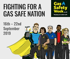 Better Homes Yorkshire supports Gas Safety Week