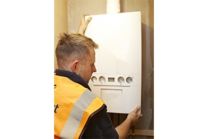 Get a new A-rated boiler for less than 2000 pound
