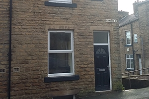 Show Home open days in Keighley