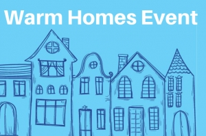 Grimethorpe Warm Homes Event